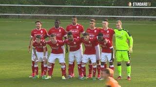 Standard - FC Bruges : 2-2