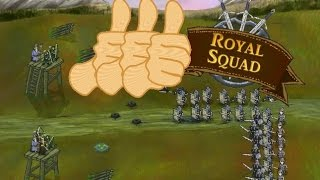 Free Game Tip - Royal Squad