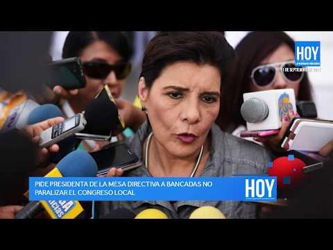 Noticias HOY Veracruz News 11/09/2017