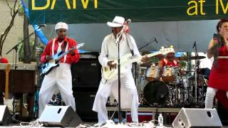 Larry Graham, We