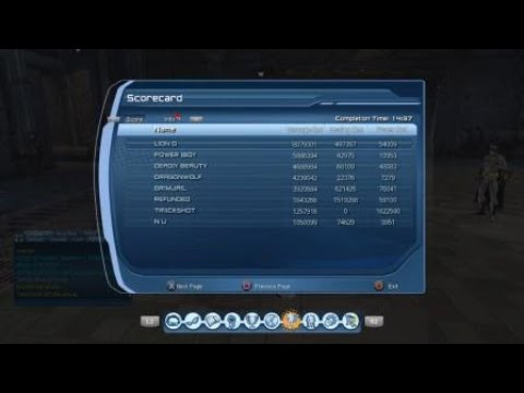 DCUO Gotham City Zoo - Electric DPS (USPS4)