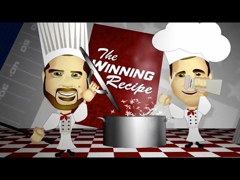 "The Super Bowl LI ""Winning Recipe"" For: Patriots, Broncos, Panthers & Cardinals | NFL Network"