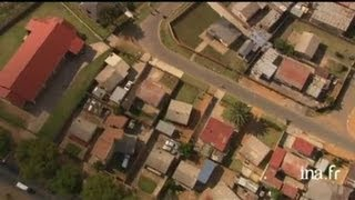 Afrique du Sud : Johannesburg