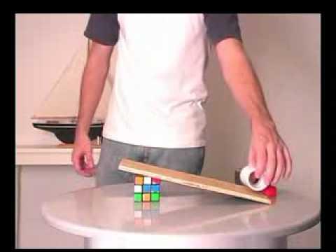 Playing with gravity   Игры с гравитацией