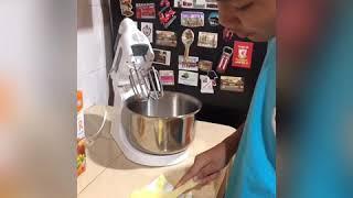 SHORTBREAD COOKIES... The Story of 3 Ingredients Cookies