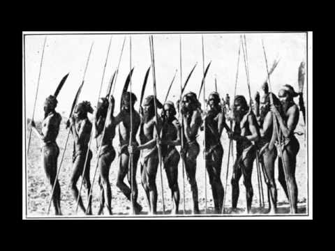 Tasmanian Aboriginal Plight