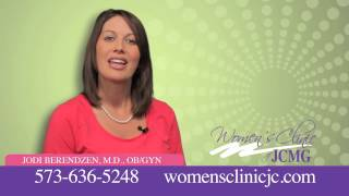 When Should A Woman Have Her First Visit To A Gynecologist? - Women's Clinic Of JCMG