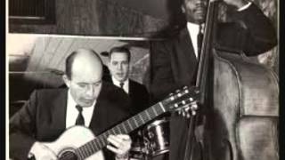 Charlie Byrd Trio-Some Other Spring (1963)