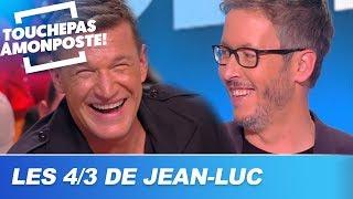 Les 4/3 de Jean-Luc Lemoine : La vanne sur les JO
