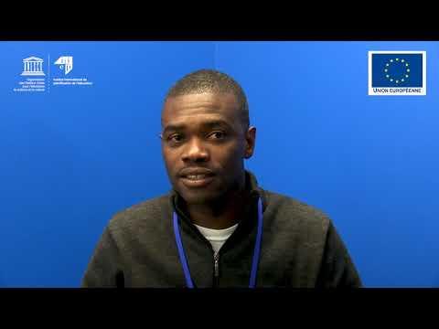 Développer Les Capacités Pour Renforcer Le Système éducatif Haïtien