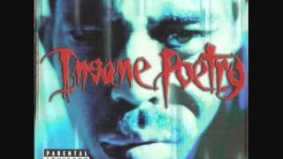 Insane Poetry - On Deadly Ground (HQ)