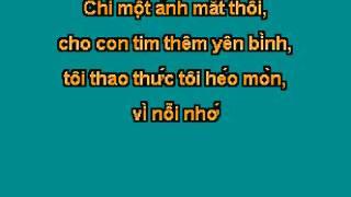 Lam on - Tran Trung Duc [ beat Karaoke ]