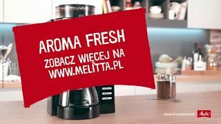 Ekspres przelewowy Melitta Aroma Fresh