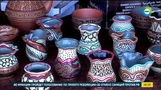Волшебные горшочки: целебные свойства глиняной посуды.