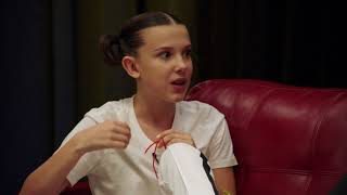 Converse Public Access Ep. 1: Maisie Williams x Millie Bobby Brown