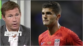 Brian McBride on the state of the U.S. Men's national team as World Cup qualifying looms | USMNT