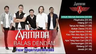 "Download Lagu Armada Band Full Album ""BALAS DENDAM""  2008 | Paling Populer Sepanjang Masa mp3"