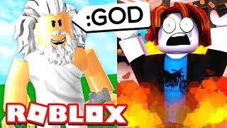USING GOD MODE ADMIN COMMANDS IN ROBLOX!!