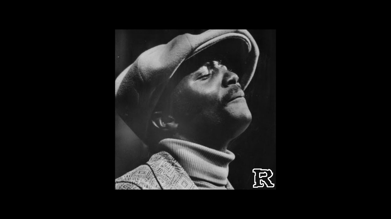 Donny Hathaway Someday We Ll All Be Free The Reflex Revision Youtube