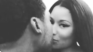 Nicki Minaj Meek Mill Get Freaky On Private Jet After Leaving Young MA Concert