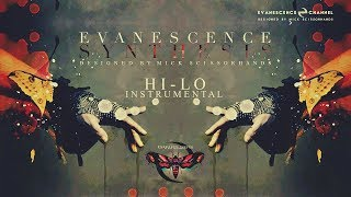 Evanescence: Hi - Lo (Audio Instrumental)