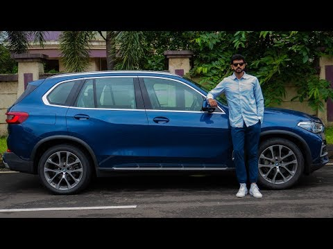 BMW X5 XDrive30d xLine - More Comfy Now | Faisal Khan