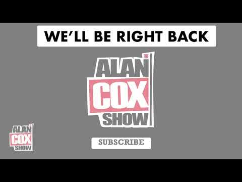 The Alan Cox Show - ACS 7/18