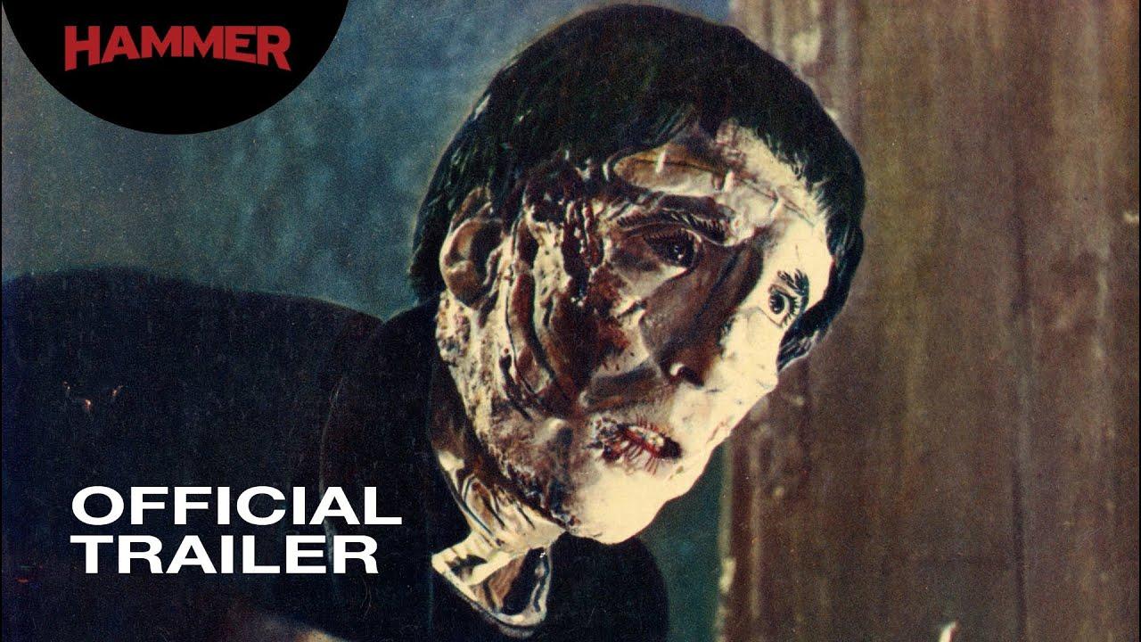 The Curse Of Frankenstein / Original Theatrical Trailer (1957)