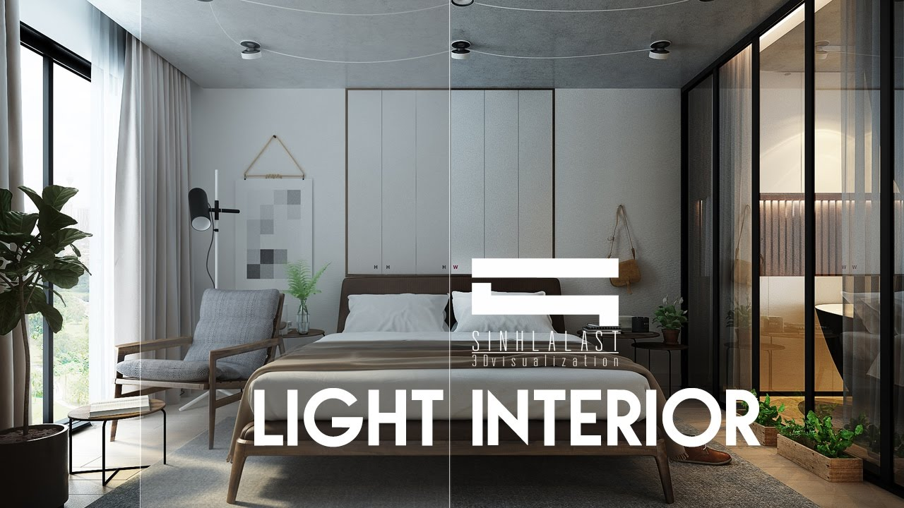 Interior Post Production   Photoshop Architecture   YouTube YouTube Premium