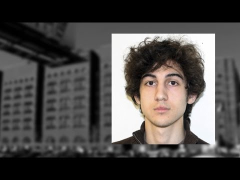 Tsarnaev Attorney Denied
