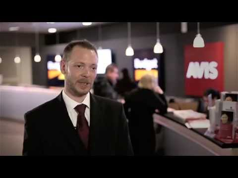 A Day In The Life At Avis Budget Group