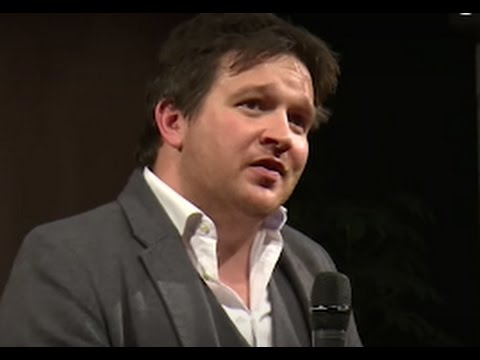 The Power of One   Ben Garrod   TEDxYouth@Manchester