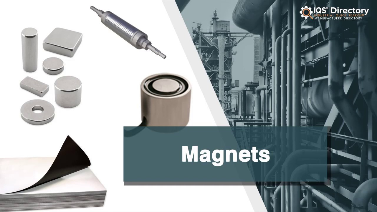 Magnet Manufacturers Magnet Suppliers