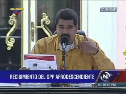 Maduro anuncia que obra de Armando Reverón es declarada Patrimonio Cultural de la Nación