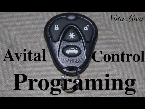 Avital remote starter product support | manualsonline. Com.