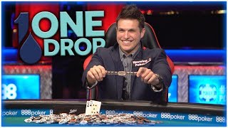 Doug Polk Wins High Roller for One Drop
