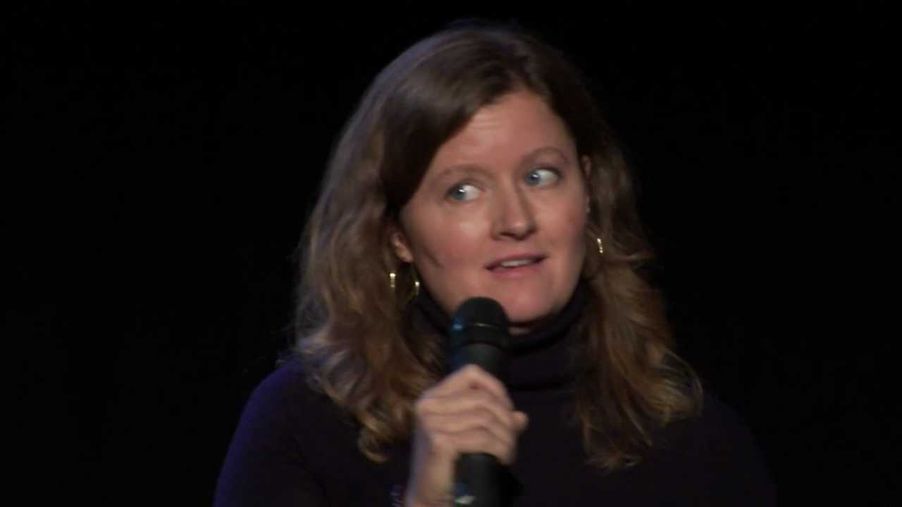 Video game confidential: Susan O'Connor at TEDxBeaconStreet