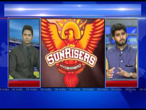 Sports Bulletin producer Ashish goswami, programe sports india (5 april 2016)