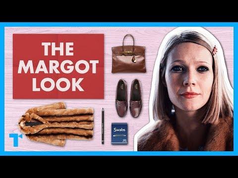 Margot Tenenbaum - Anatomy Of A Style Icon