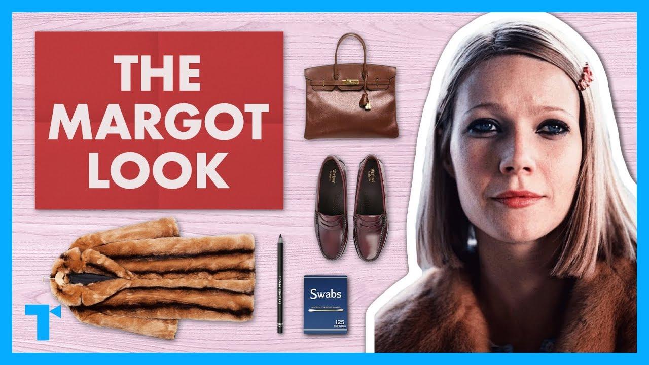 Download Margot Tenenbaum - Anatomy of a Style Icon