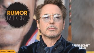 Robert Downey Jr. Doesn't Regret Doing Blackface