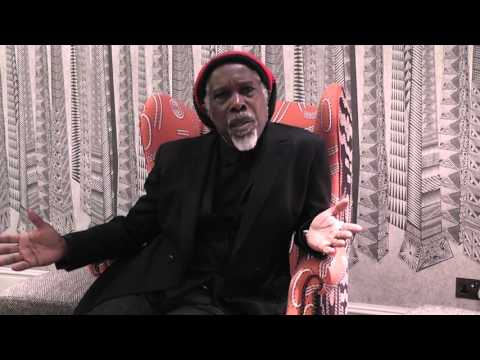 BILLY OCEAN 'Here You Are' interview by Mark Taylor of Record Collector Magazine