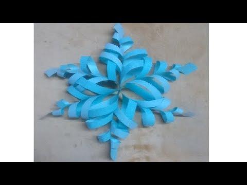 Paper Flower | Paper Art | Aq Media | Art and Craft | DIY Paper Craft