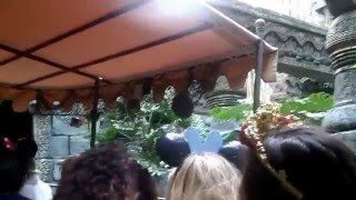 Jungle Cruise at Magic Kingdom (Funny Tour Guide)