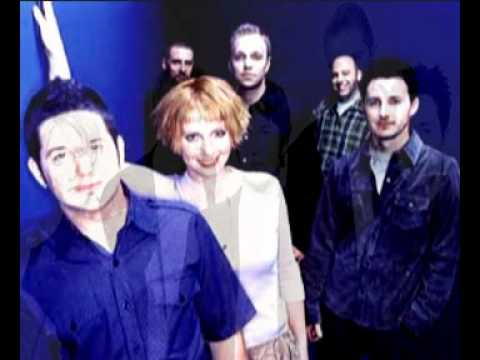 Sixpence None The Richer-Breathe Your Name