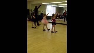 Mya Tap Dancing