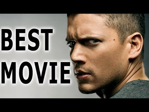 THE BEST SERIES/SHOW/MOVIE OF ALL TIME - PRISON BREAK... Must Watch.