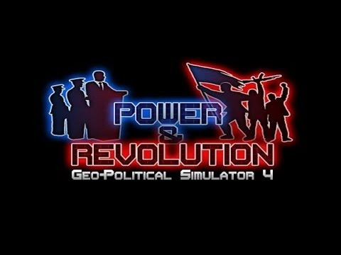 Power and Revolution (Geopolitical Simulator 4) - Syria: Part 2