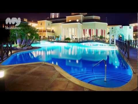 Melia Villaitana Hotel - Alicante