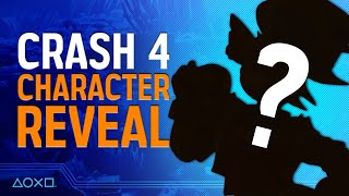 Crash Bandicoot 4: It's About Time - New Character Gameplay